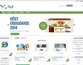 Köp & Sälj Webbsidor